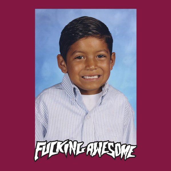 Fucking-Awesome-Louie-Lopez-Class-Photo-Tee