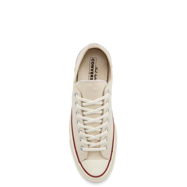 Converse-Zapatillas-Chuck-70-Parchment-Garnet-Egret