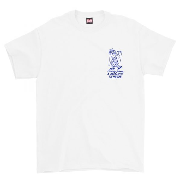 Playdude-Glazing-Tee