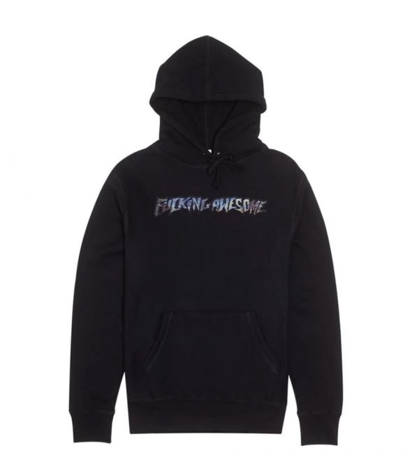 Fucking-Awesome-Extinction-Hoodie-Black