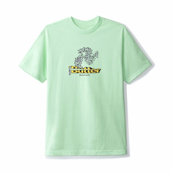 Beautiful-Music-T-Shirt-Mint-1