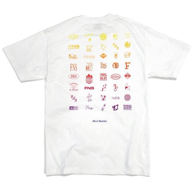 schizo-tee-back-white