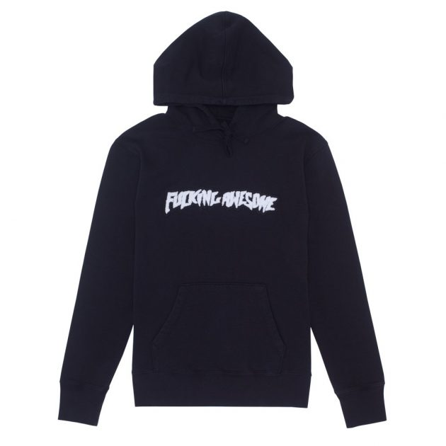 Fucking-Awesome-Garment-Dyed-Chenille-Logo-Hoodie