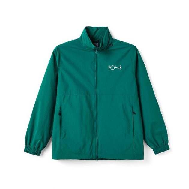 POLAR-COACH-JACKET-GREEN