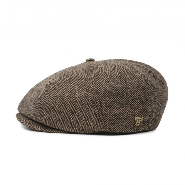 brixton-brood-snap-cap