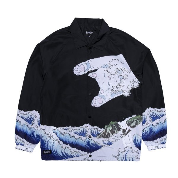 ripndip-The-Greatest-Wave-Coaches-Jacket