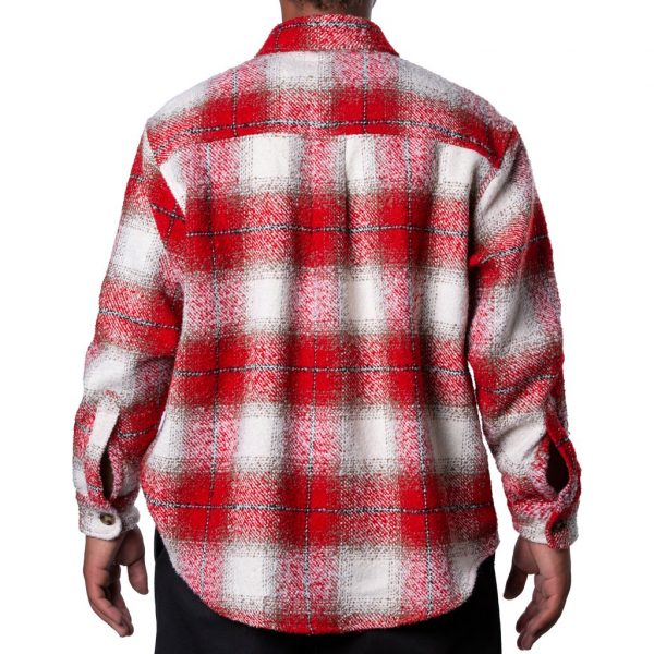 fucking-awesome-Heavy-Flannel-overshirt-Red-07