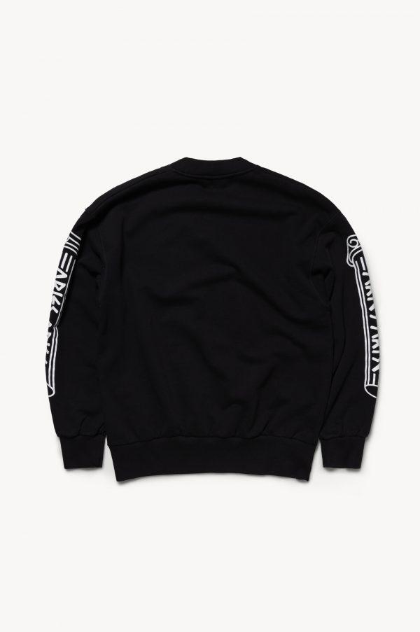 Aries-Greek-Column-Sweatshirt-black-01