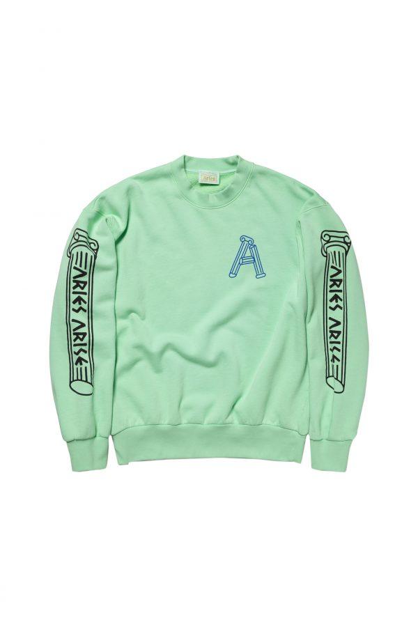 Aries-arise-Greek-Column-Sweatshirt-1-scaled
