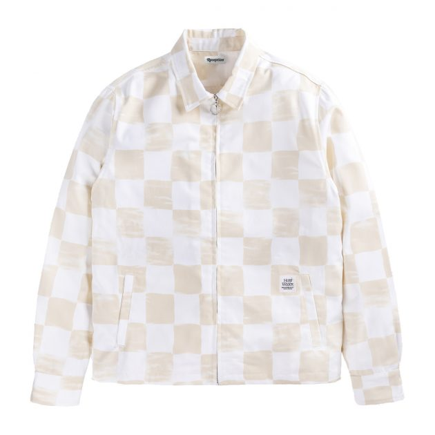 RECEPTION-CLUB-JACKET-TWILL-WHITE-BEIGE-1