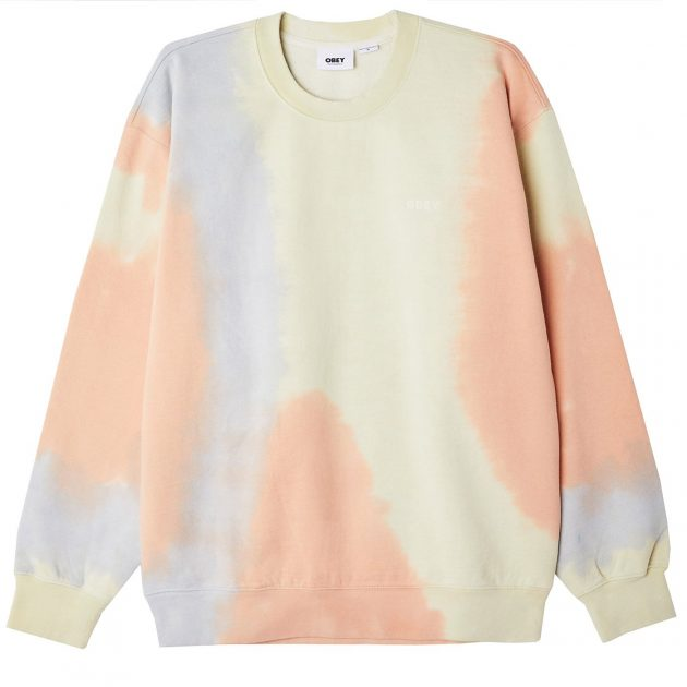 obey-sustainable-tie-dye-crewneck