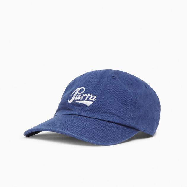 Parra-Pencil-Logo-6-Panel-Hat-Navy-Blue
