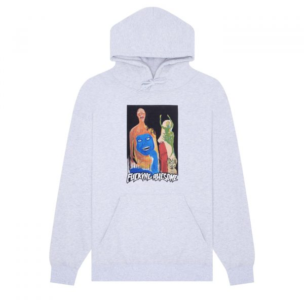 Dill Collage II Hoodie