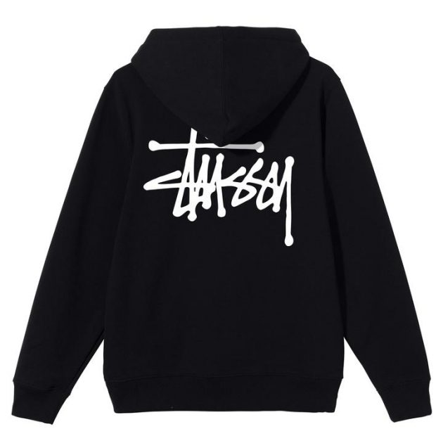 stussy-basic-hoodie-black